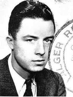 Albert CAMUS, 1913-1960, scrittore, drammaturgo, saggista, filosofo francese premio Nobel per la letteratura nel 1957 https://it.wikipedia.org/wiki/Albert_Camus Mixtura