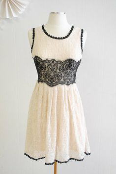 The Impeccable Pig - The Gatsby Dress