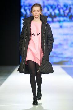 SOWIK MATYGA, Designer Avenue, 10. FashionPhilosophy Fashion Week Poland, fot. Łukasz Szeląg