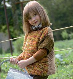 Un Mouton m'a dit...: Tuto : tricoter un doudou de Noel