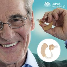 Apparecchio Acustico Clear Sound Hearing Aids, Tv, Health And Wellness, Products, Tvs, Television Set, Television