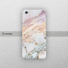 iphone 7 case iphone 6S case marble iphone 6S plus by CaseToaster