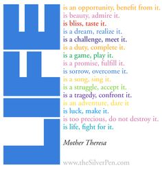Hollye Jacobs, Breast Cancer Survivor - Quotes & Inspiration - Life is...