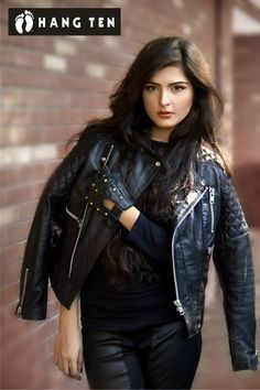 Hang Ten Leather Jacket Collection for Men & Women