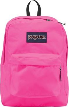 Shop Staples® for Jansport Superbreak Backpack, Floral Pink and enjoy everyday low prices, plus FREE shipping on orders over $29.99. Get everything you need for a home office or business right here.