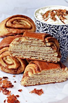 Healthy Cake, Recipes From Heaven, Sweet And Salty, Winter Food, Sweet Recipes, Food And Drink, Dessert Recipes, Sweets, Bread
