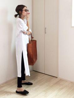 ZARAのパンツを使ったmayumiのコーディネートです。WEARはモデル・俳優・ショップスタッフなどの着こなしをチェックできるファッションコーディネートサイトです。