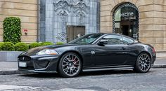 Jaguar XKRS 75   Flickr - Photo Sharing!