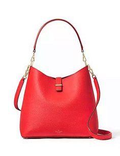 Kate Spade New York Leonard Street Mariel Shoulder Bag
