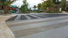 Waterpark Paradisq di kabupaten Kuburaya KalBar
