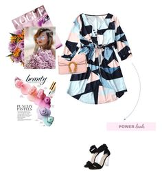 """""""Geometric prints"""" by stellina-from-the-italian-glam ❤ liked on Polyvore featuring girlpower and powerlook"""