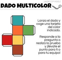 Cara b chuleta emociones infinitivo presente subjuntivo plantilla dado multicolor urtaz Images