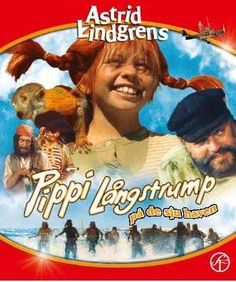 Pippi Longstocking on the Seven Seas - Poster / Main Image