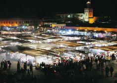 Marrocos desmantela grupo jihadista que recrutava combatentes | #Atentados, #EstadoIslâmico, #ISIS, #Jihadistas, #Terroristas
