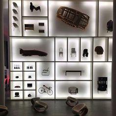 AUDI exhibit, Munich