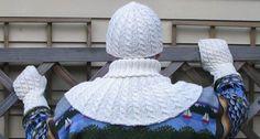Ulla 03/08 - Ohjeet - Kaira Knit Crochet, Crochet Hats, Caps Hats, Little Boys, Winter Hats, Knitting, Cowls, Crocheting, Fashion