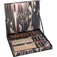 Urban Decay Cosmetics - Naked Vault Vol IV in #ultabeauty
