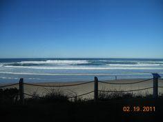 The Oregon Coast...my happy place!