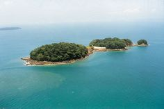 Isla de Coco, Panama