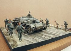 Dioramas and Vignettes: 1941, photo #1