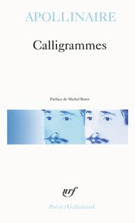 Calligrammes - Poésie/Gallimard - GALLIMARD - Site Gallimard