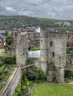 Visit the post for more. Lewes Castle, East Sussex, Days Out, United Kingdom, Medieval, Places To Visit, England, Dynamic Range, London
