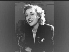 "Vera's wartime take on the 1931 Spanish song ""Quiereme Mucho"".    Music of Gonzalo Roig, original Spanish lyrics by Augustin Rodriguez, English lyrics by Jack Sherr."