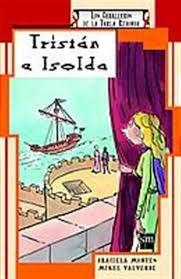 I de ISOLDA. Esta es la historia de amor más bella y más triste jamás contada. El amor imposible entre el caballero Tristán, que libera al pueblo de Irlanda de un terrible monstruo, y la bella princesa ISOLDA, prometida del rey de Cornualles.