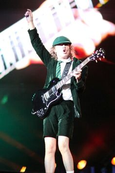 Angus Young
