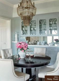 old hollywood glamour home - Google Search
