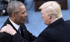 White House: Trump Still Won't Apologize To Obama Over Wiretapping | The Huffington Post