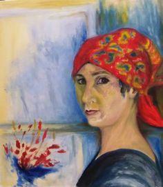 Joomla Templates, Oil On Canvas, Euro, Jazz, Rock, Facebook, Gallery, Artist, Blue