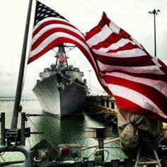 The United States Navy   ♥