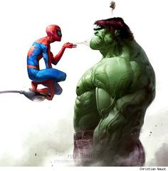 Best Art Ever (This Week) - 10.19.12 - ComicsAlliance   Comic book culture, news, humor, commentary, and reviews