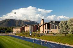 Northern Arizona University (Mountain View Hall)