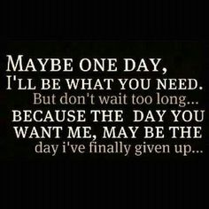 thoughts, one day, life, quotes, 480480 pixel, true, crosses, lets go, live
