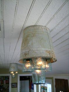 Duurzame lampenkappen