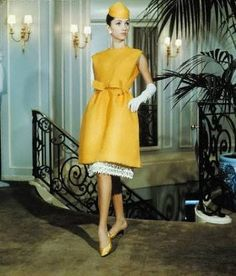 Image result for 1960s couture trapeze dress