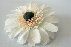 gerbera daisy tutorial sugar flower tutorial from Tarttokig