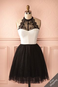 Boutique 1861 ♥ Vintage Inspired ♥ Robe de bal ♥ prom dress ♥ Montreal