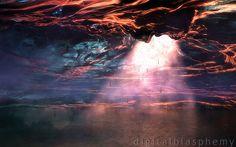 Ryan Bliss - Fire below ice