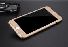 360° Slim Case for iPhone 6/6s, 6/6s Plus, 7, 7 Plus