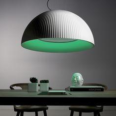 AURA, Hospitality Lighting catalogue.