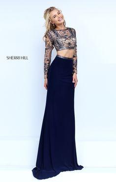 Sherri Hill 50097