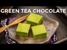 本格手作り『抹茶生チョコレート』のレシピで雅なバレンタインを♡ - macaroni