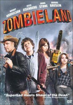Zombieland (Widescreen) #zombieland #entertainment