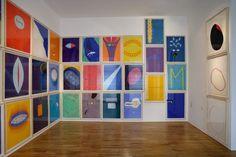 Contemporary Art, Shelves, House, Inspiration, Beautiful, Image, Google Search, Home Decor, Dibujo