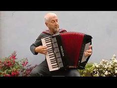 La Noyée French Accordeon song - Jo Brunenberg French Valse Musette music Amelie Akkordeon - YouTube