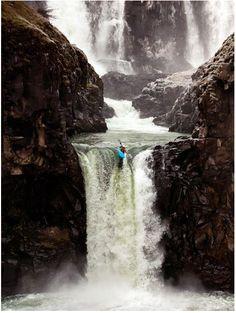 Hood River, Oregon.