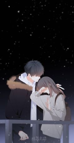 REKLAMLAR Source Anime love bird – Animefang Best Picture For love quotes videos For Your Taste You are looking for … Couple Amour Anime, Couple Anime Manga, Anime Love Couple, Cute Anime Couples, Kawaii Anime, Anime Cupples, Sad Anime, Anime Guys, Anime Chibi